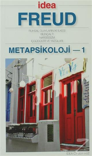 Metapsikoloji 1