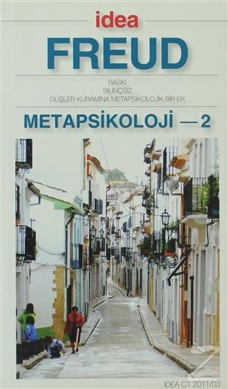 Metapsikoloji 2