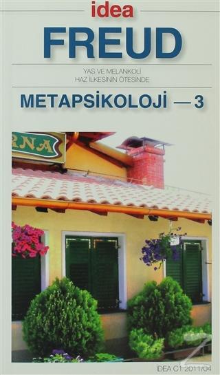 Metapsikoloji 3