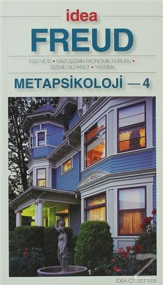 Metapsikoloji 4