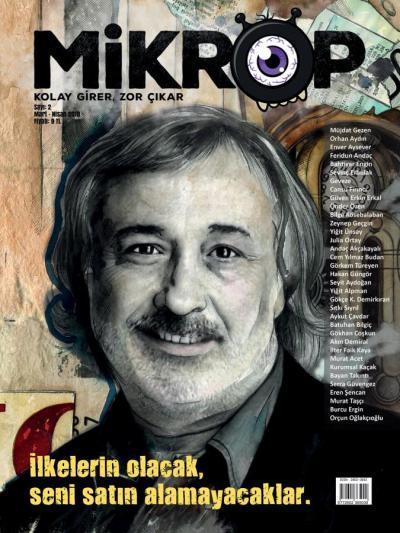 Mikrop Dergisi 2. Sayı