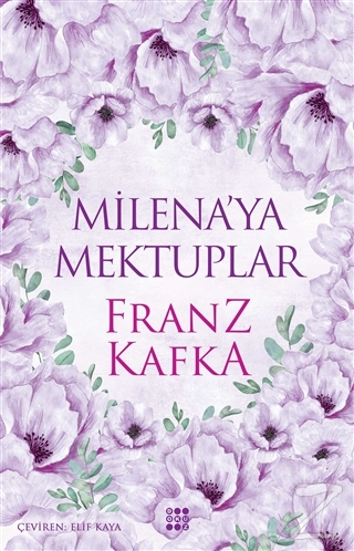 Milena'ya Mektuplar (Lila Kapak)