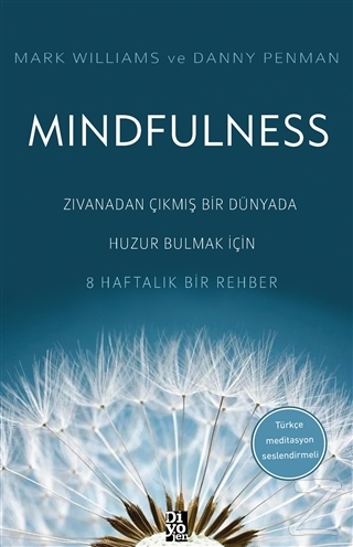 Mindfulness Mark Williams
