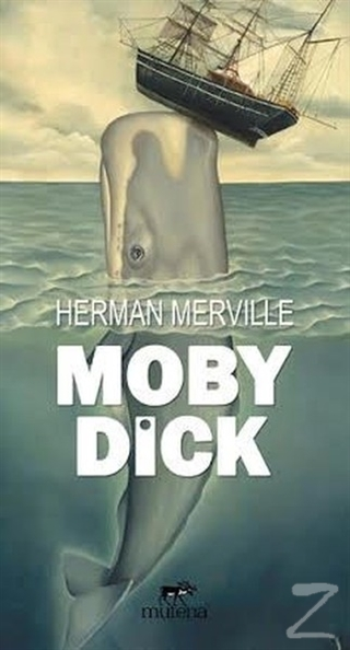 Moby Dick Herman Merville