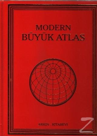 Modern Büyük Atlas
