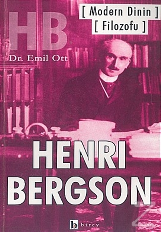 Modern Dinin Filozofu Henri Bergson