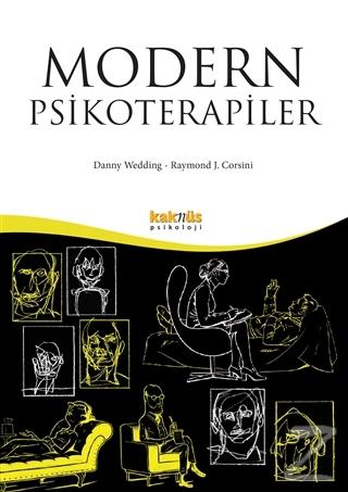 Modern Psikoterapiler %15 indirimli Raymond J. Corsini