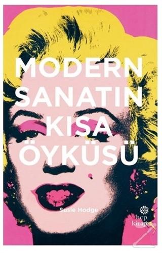 Modern Sanatın Kısa Öyküsü (Ciltli)