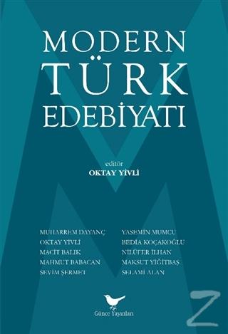 Modern Türk Edebiyatı