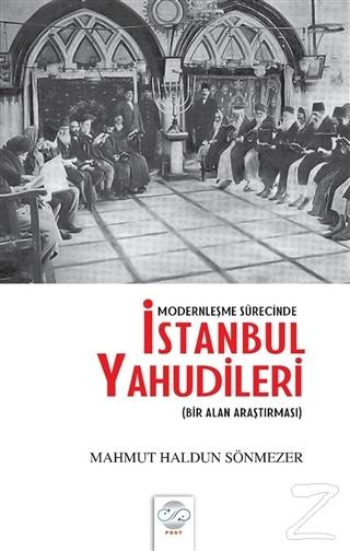 Modernleşme Sürecinde İstanbul Yahudileri