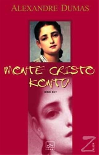Monte Cristo Kontu 2 Cilt  (Kutu İçinde)