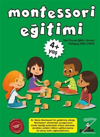 Montessori Eğitimi +4 Yaş