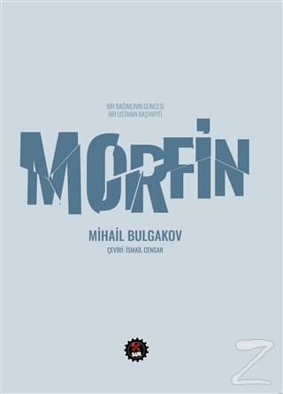Morfin Mihail Afansyeviç Bulgakov