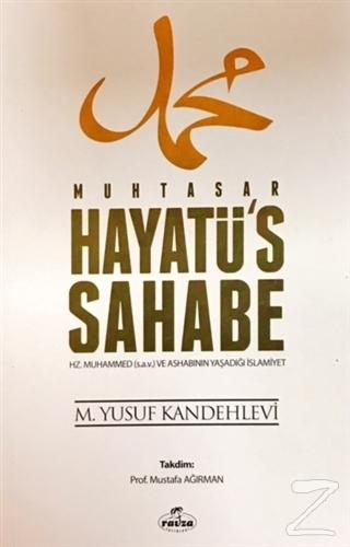 Muhtasar Hayatü's Sahabe (2. Hamur)