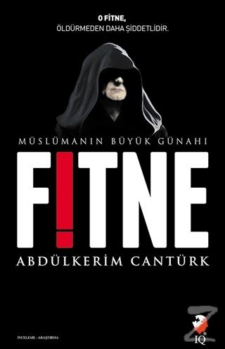 Müslümanın Büyük Günahı Fitne