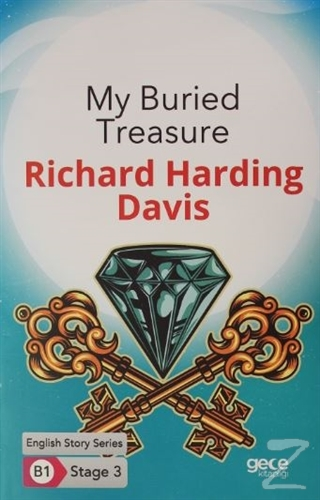 My Buried Treasure - English Story Series  B1 Stage 3