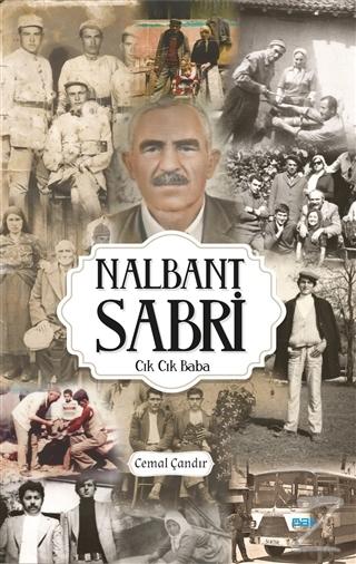 Nalbant Sabri Cemal Çandır