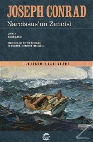 Narcissus'un Zencisi Joseph Conrad