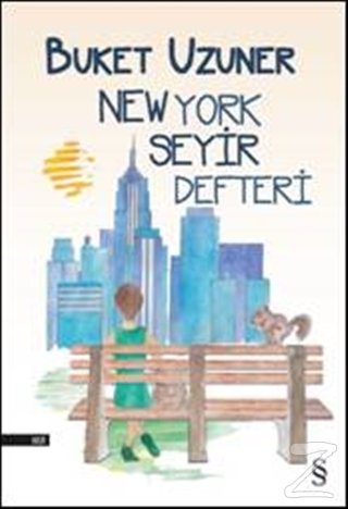 New York Seyir Defteri