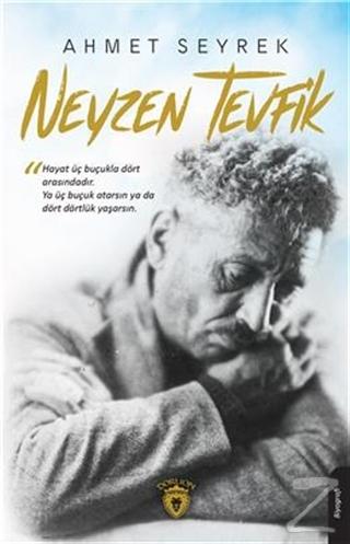 Neyzen Tevfik Ahmet Seyrek
