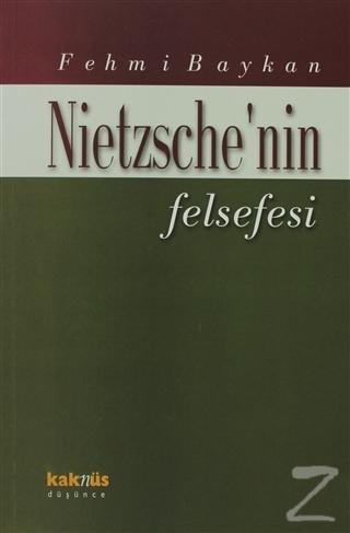 Nietzsche'nin Felsefesi
