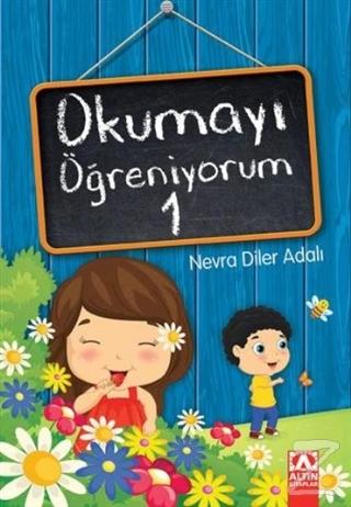Okumayı Öğreniyorum Okuma Serisi (10 Kitap Takım)