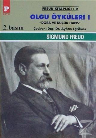 Olgu Öyküleri (2 Cilt Takım) Sigmund Freud
