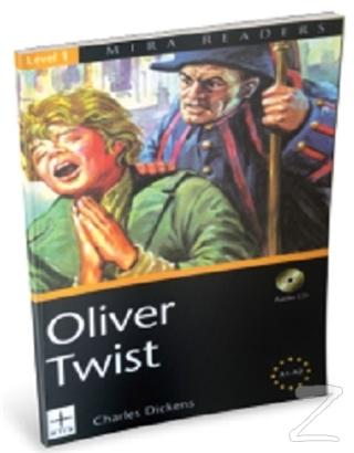 Oliver Twist Level 1