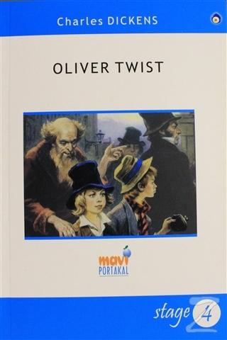 Oliver Twist Stage 4