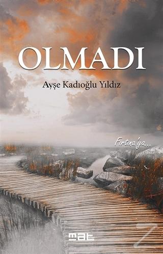 Olmadı Ayşe Kadıoğlu Yıldız
