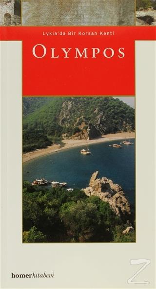 Olympos Lykia'da Bir Korsan Kenti