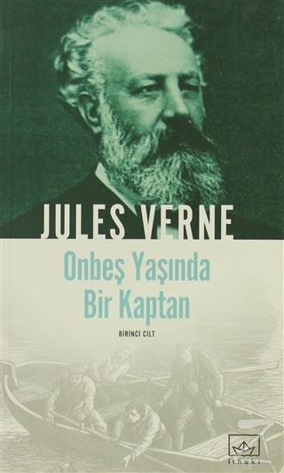 On Beş Yaşında Bir Kaptan - 1 %27 indirimli Jules Verne