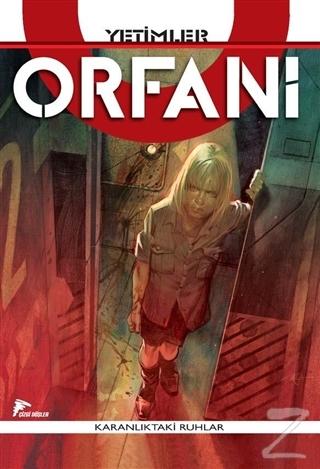 Orfani 4 - Yetimler