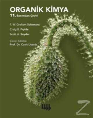Organik Kimya (Ciltli)