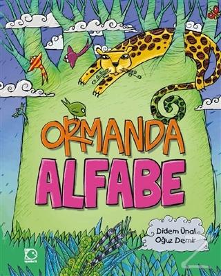 Ormanda Alfabe
