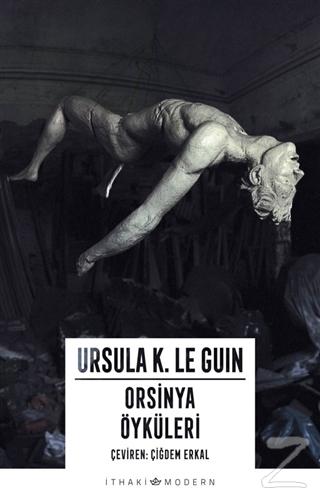 Orsinya Öyküleri Ursula K. Le Guin