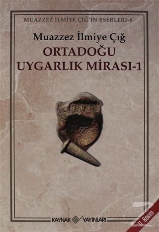 Ortadoğu Uygarlık Mirası 1