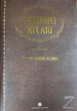 Osmanlı Atları (Ciltli)