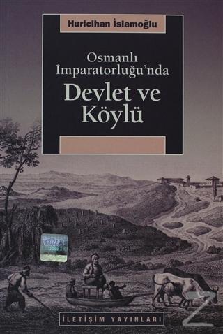 Osmanlı İmparatorluğu'nda Devlet ve Köylü