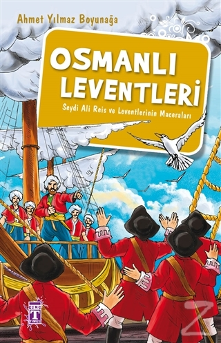 Osmanlı Leventleri