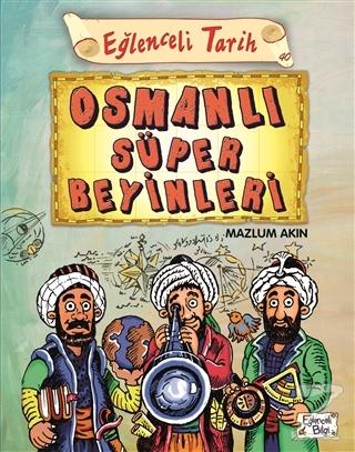 Osmanlı Süper Beyinleri