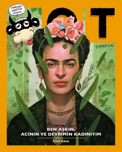 OT Dergisi 10. Cilt