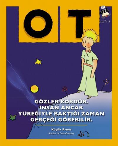 OT Dergisi 11. Cilt