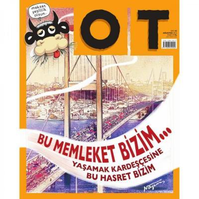 OT Dergisi 42. Sayı