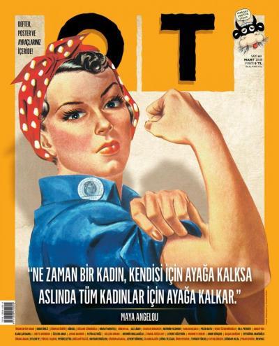 OT Dergisi 61. Sayı