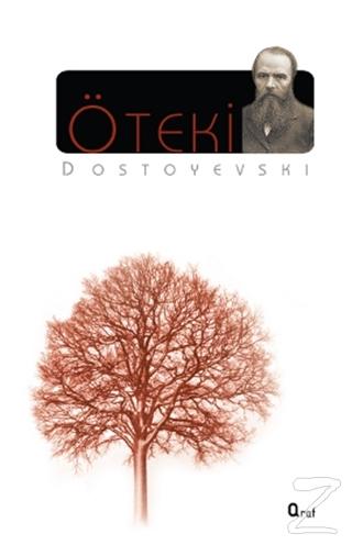 Öteki %25 indirimli Fyodor Mihailoviç Dostoyevsky