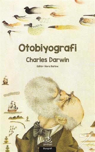 Otobiyografi - Charles Darwin
