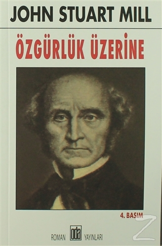 Özgürlük Üzerine %28 indirimli John Stuart Mill