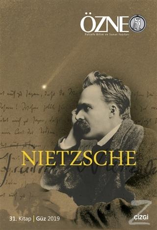 Özne 31. Kitap - Nietzsche
