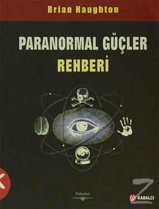 Paranormal Güçler Rehberİ
